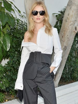 Rosie Huntington-Whiteley Just Discovered This Brand—and LOVES It