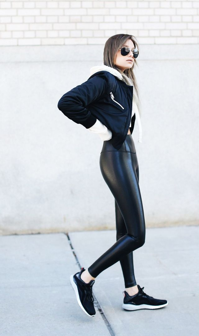 we-wore-what-leather-leggings-sneakers