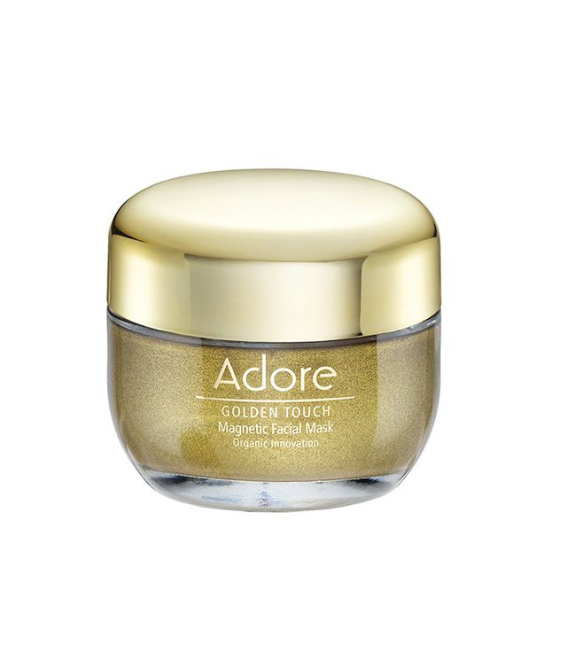 adore-cosmetics-golden-touch-magnetic-facial-mask