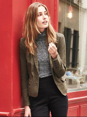 The Best Tomboy-Chic Outfit Ideas From Pinterest