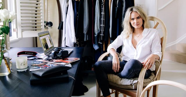 5 things wildly successful women do at work that you don 39 t mydomaine. Black Bedroom Furniture Sets. Home Design Ideas