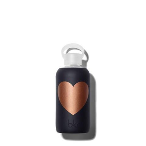 Metallic Rose Water Bottle