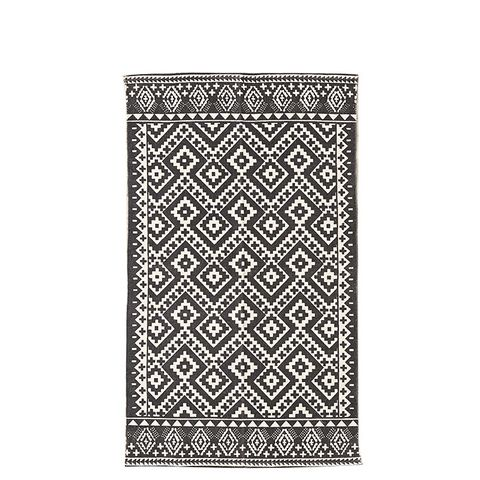 Magical Thinking Tahoe Geo Printed Rug 8x10