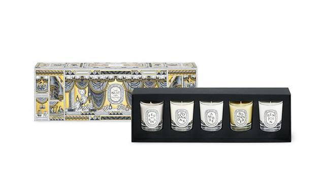 diptyque-5-mini-candles-set