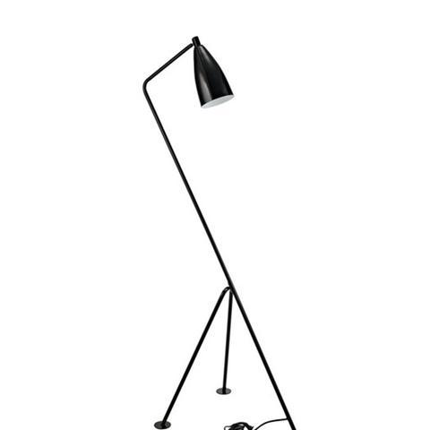 Askance Tripod Floor Lamp