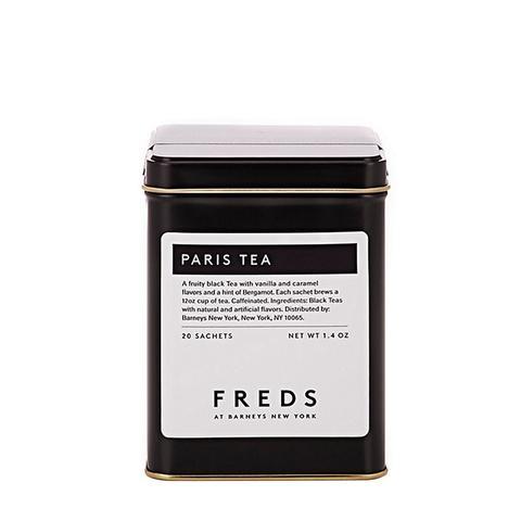 Paris Tea Tin