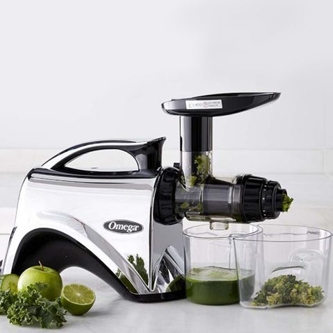 Nutrition System Electric Juicer