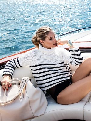 6 Perfect Vacation Outfit Ideas, Courtesy of Olivia Palermo