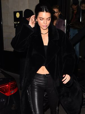 From Kendall Jenner to Rita Ora, the Best Dressed Celebs of the Week