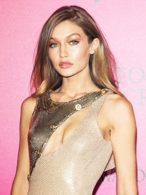 The Real Reason Gigi Hadid Lost So Much Weight