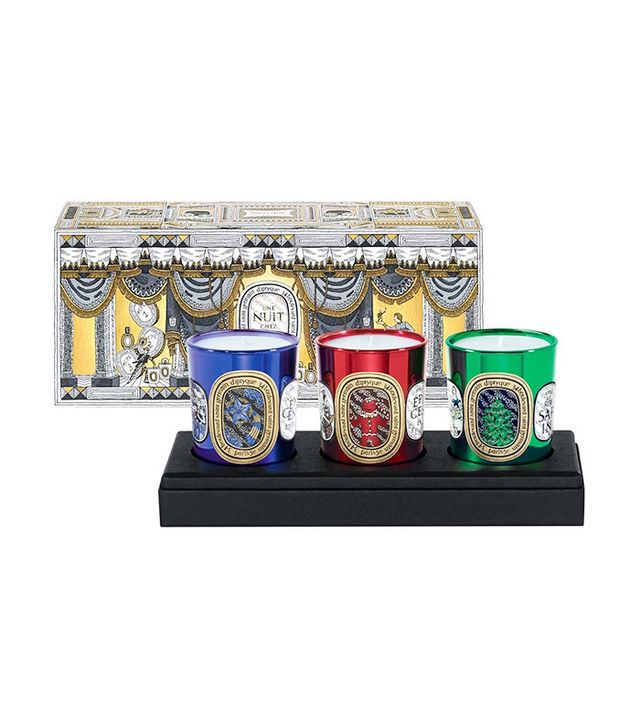 candle holiday collection