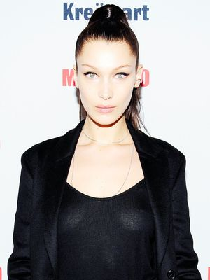 The Brand Bella Hadid Always Wears