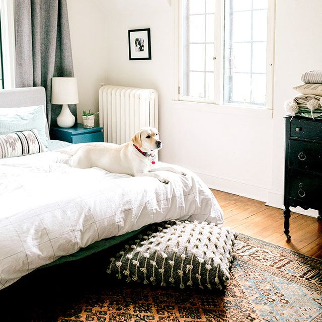 How to Keep Your Bedroom Spring-Fresh in the Winter