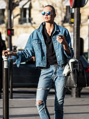 7 Fresh Skinny Jean Outfits, Straight From Pinterest