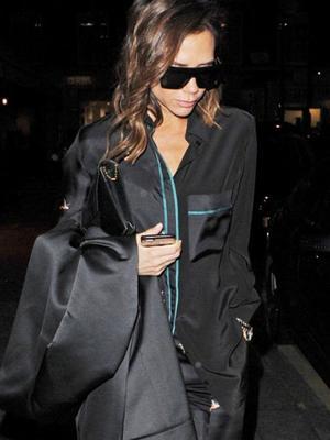 Victoria Beckham and Selena Gomez Both Love This Trend