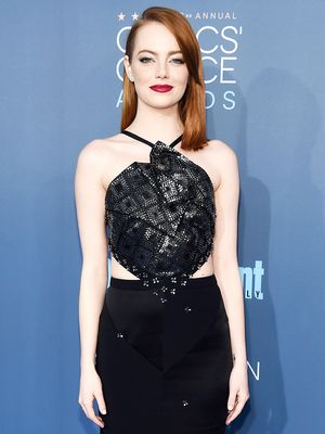 The Best Red Carpet Looks From the Critics' Choice Awards