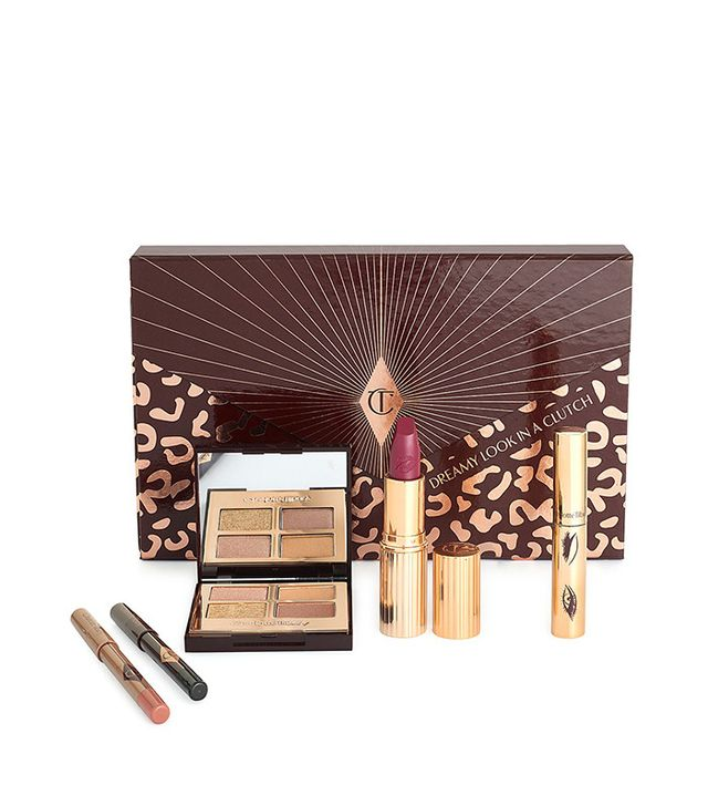 Charlotte Tilbury Look in a Clutch Kit