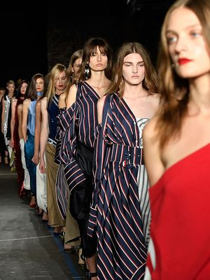 The Designer Everyone Will Be Wearing on the Red Carpet Next Year