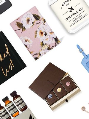 13 Gifts That Will Send Every Traveller Packing