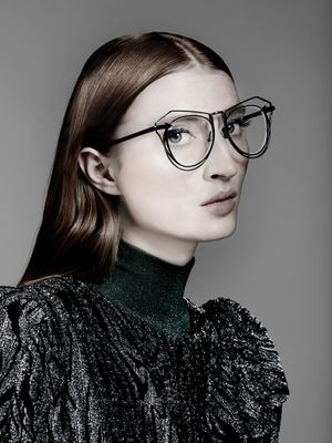This Collection Is Huge News for Girls Who Wear Glasses