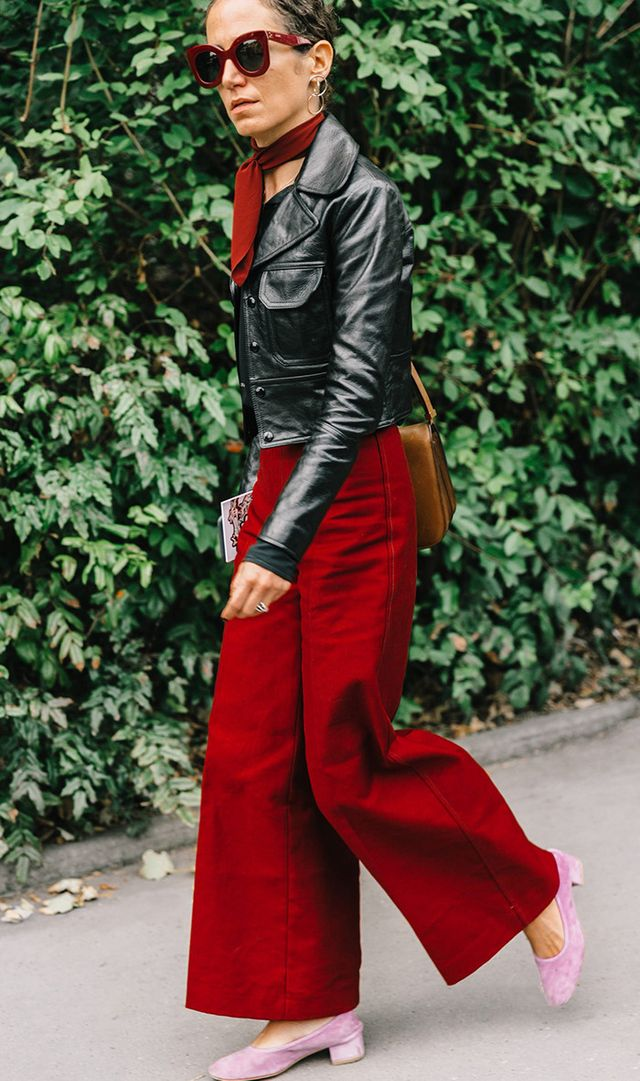 Anyone who owns a leather jacket, dress, or trousers knows how irritating it is if these pieces get wrinkled. You obviously can't iron them, and the process of getting unwanted lines out can...