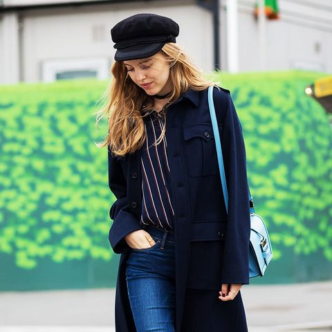 This Danish Stylist Has the Best Outfit Ideas