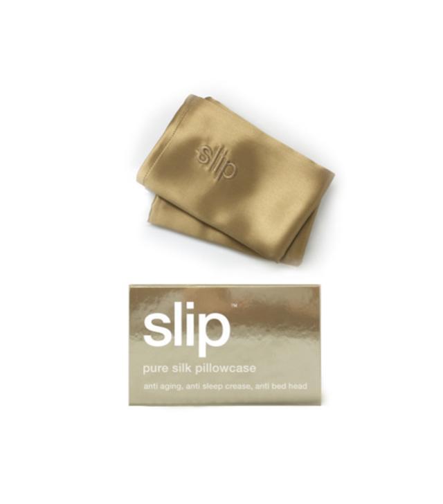 slip-queen pillowcase