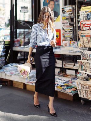 What Los Angeles Girls Would Never Wear to Work