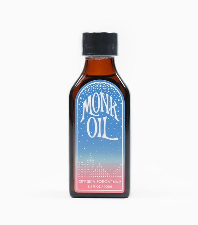 monk-oil