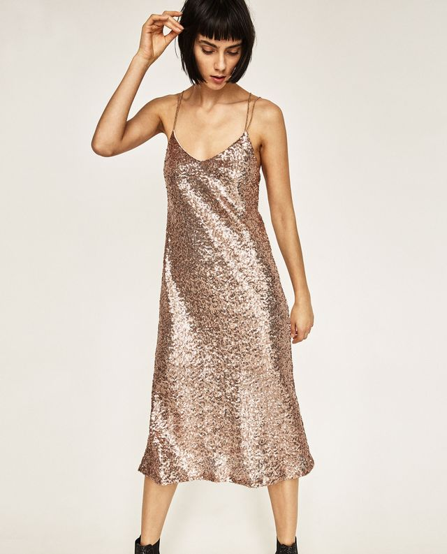 7 Zara Looks For Your Chicest NYE Ever