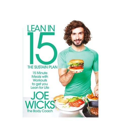 Lean in 15: The Sustain Plan