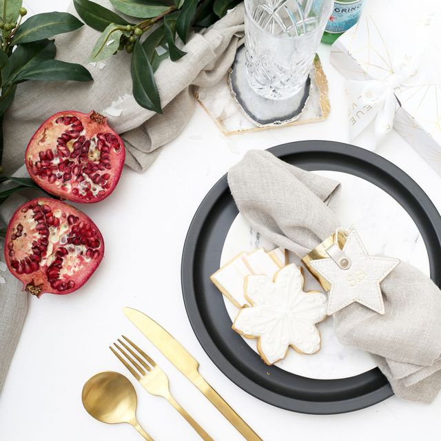 The Christmas Table Setting Trends You Need to Try This Season