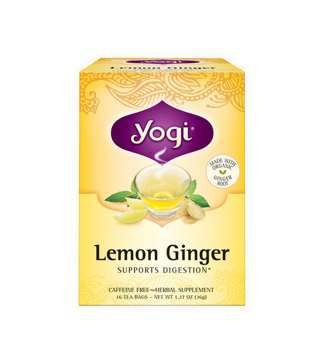 Yogi-Lemon-Ginger-Tea