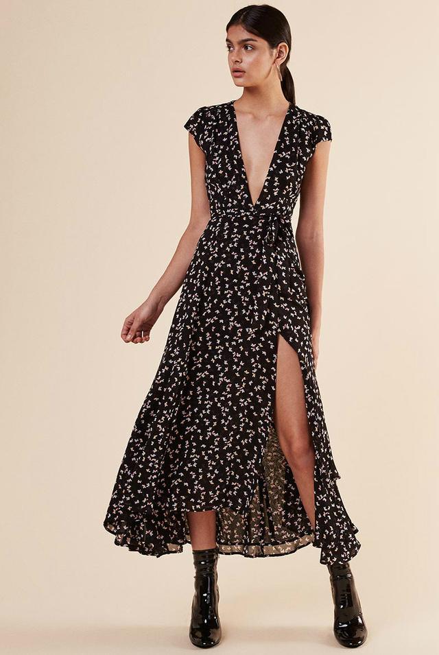 Gilmore Girls Revival Fashion Nanette Lepore
