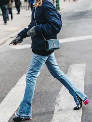 10 Cold-Weather Outfits to Stay Warm and Look Cool