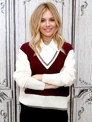 Sienna Miller's Approach to Fashion and Aging Is Inspiring