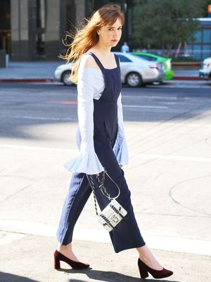 """Why I Hate Wearing Flats—Even Though I'm 5'10"""""""