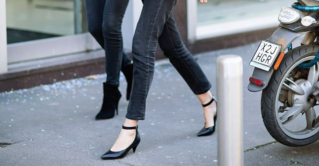 The Best Black Jeans to Slim Your Figure