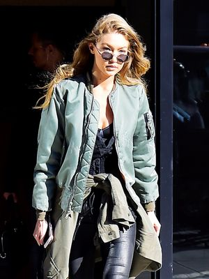 Gigi Hadid's £40 Boots Are From a Manchester-Based Label