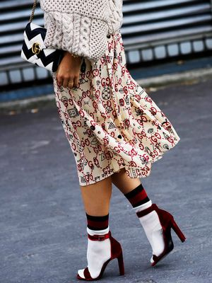 How to Not Look Crazy in Socks and Sandals
