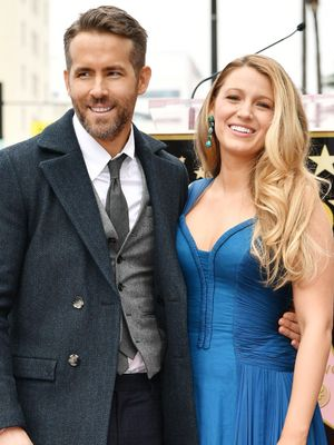 Blake Lively's Family Photo Is the Cutest Thing You'll See Today