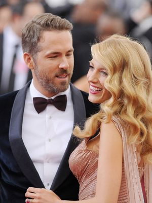 Blake Lively and Ryan Reynolds' Kids Make Their First-Ever Public Appearance