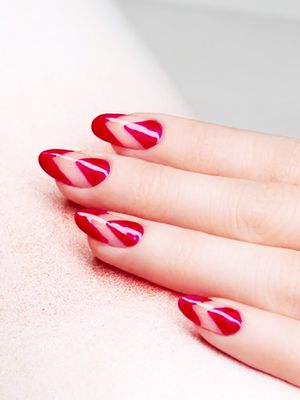 8 Festive Manicures That Aren't Cheesy