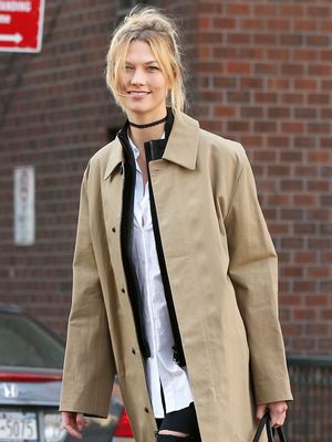 Karlie Kloss Just Wore the Unexpected Ankle Boot Trend You Need to Try
