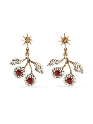 Must-Have: Opulent Earrings