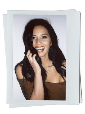 """""""I Do It For Me"""": Olivia Munn Shares Her Journey to Finding Self-Acceptance"""