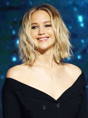 Jennifer Lawrence Has Just Tapped Into the Most Niche New Trend