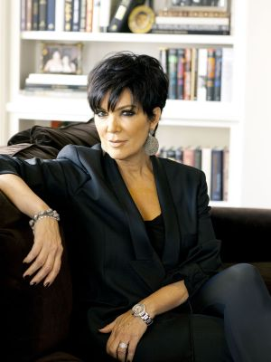 Kris Jenner Transformed Her Calabasas Home into a Winter Wonderland