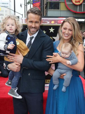 Blake Lively's Younger Daughter's Name Has the Sweetest Meaning