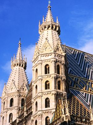 5 Gothic Cathedrals in Europe You Need to See in Your Lifetime